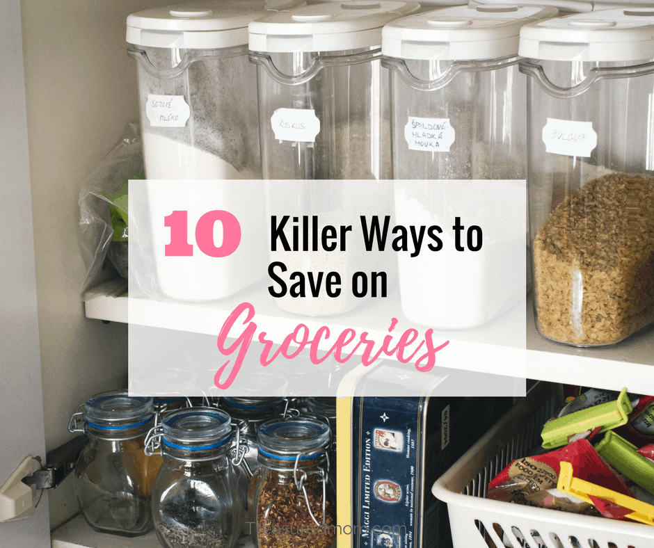 These amazing tips will help you save money on groceries. Find out how to stretch your grocery budget for frugal savings.